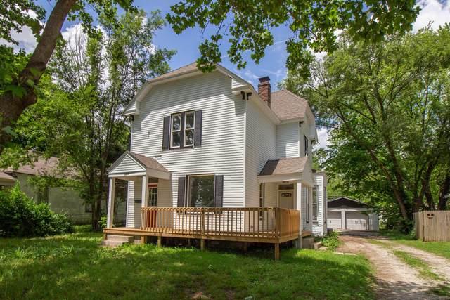 1207 W Webster Street, Springfield, MO 65802 (MLS #60186252) :: Winans - Lee Team | Keller Williams Tri-Lakes