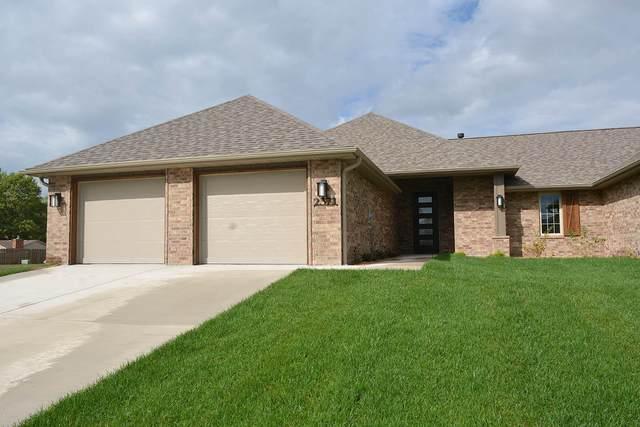 2371 E Cardinal Street, Springfield, MO 65804 (MLS #60187023) :: Sue Carter Real Estate Group