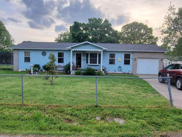 225 Rea Street, Hollister, MO 65672 (MLS #60189257) :: Tucker Real Estate Group | EXP Realty