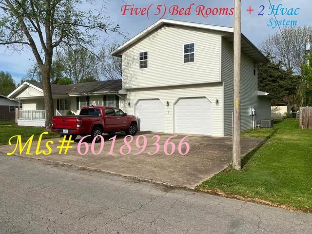 192 Rea Street, Hollister, MO 65672 (MLS #60189366) :: Lakeland Realty, Inc.