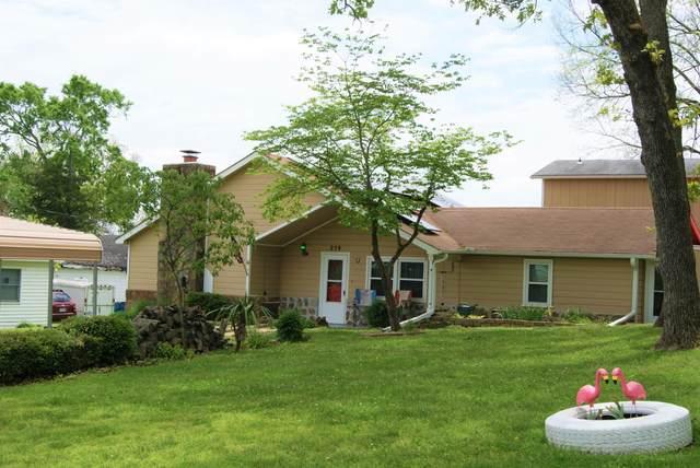 259 2nd Street, Hollister, MO 65672 (MLS #60190119) :: Lakeland Realty, Inc.
