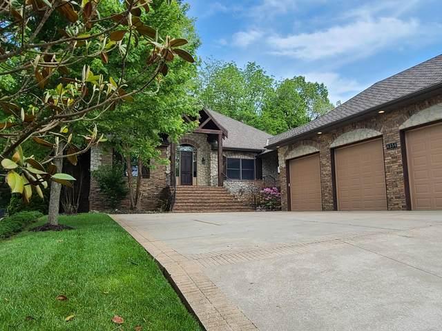 6354 S Riverglen Road, Ozark, MO 65721 (MLS #60191197) :: Team Real Estate - Springfield