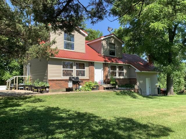 932 Maple Street, Thayer, MO 65791 (MLS #60192323) :: Lakeland Realty, Inc.