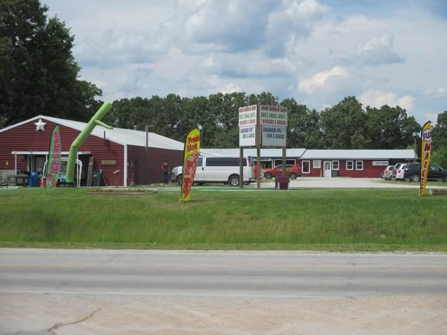22889 Mo-64, Hermitage, MO 65668 (MLS #60192612) :: Team Real Estate - Springfield