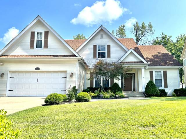 2811 Sparkling Waters Court, Joplin, MO 64801 (MLS #60192643) :: Tucker Real Estate Group | EXP Realty