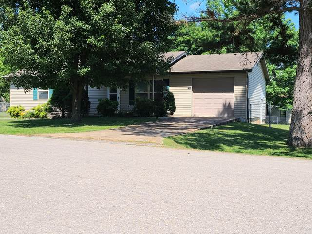1944 Meadow Drive, West Plains, MO 65775 (MLS #60193172) :: Sue Carter Real Estate Group