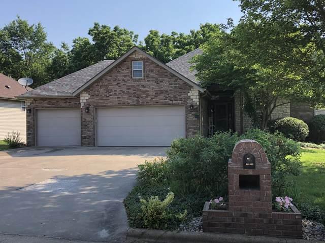 455 Bailiwick Drive, Rogersville, MO 65742 (MLS #60193335) :: The Real Estate Riders