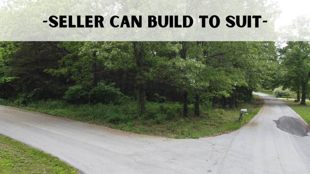 723 Miners Trail Lot 14, Crane, MO 65633 (MLS #60193385) :: Sue Carter Real Estate Group