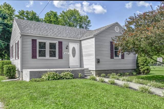 413 E Sloan Street, Mt Vernon, MO 65712 (MLS #60194766) :: Team Real Estate - Springfield