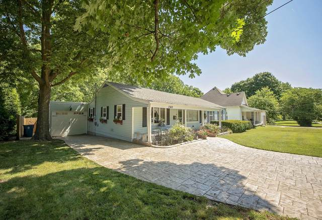 1345 E Walnut Street, Springfield, MO 65802 (MLS #60194933) :: Sue Carter Real Estate Group