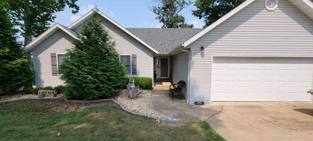 178 Holly Street, Ridgedale, MO 65739 (MLS #60196046) :: The Real Estate Riders