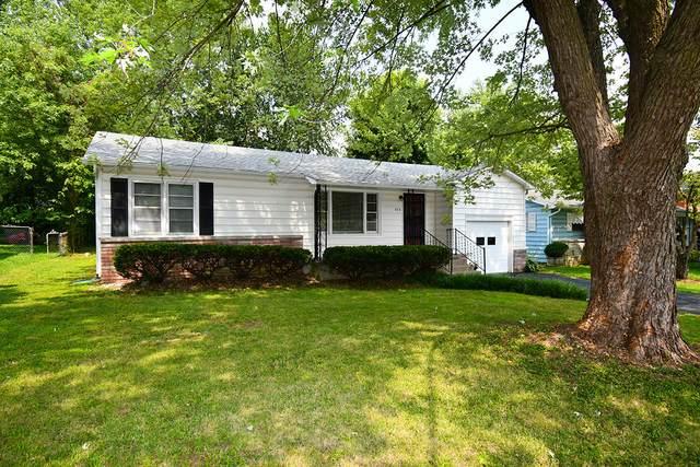 623 S Wildan Avenue, Springfield, MO 65802 (MLS #60196204) :: United Country Real Estate