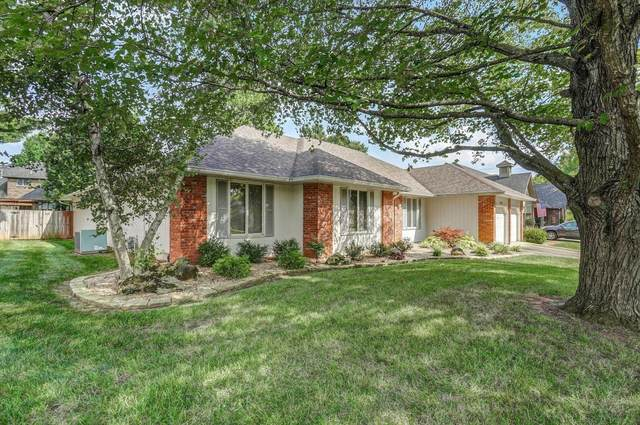 3138 S Patterson Avenue, Springfield, MO 65804 (MLS #60196638) :: United Country Real Estate