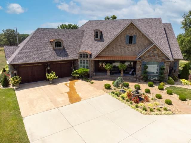 9703 County Road 8530, West Plains, MO 65775 (MLS #60197279) :: Lakeland Realty, Inc.