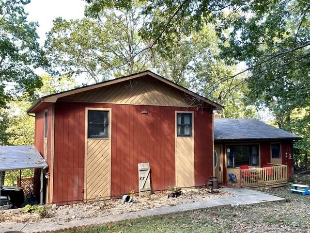 170 Peach Orchard Road, Cape Fair, MO 65624 (MLS #60198571) :: Clay & Clay Real Estate Team