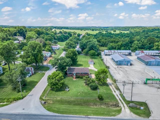 315 S Spring Park Boulevard, Mt Vernon, MO 65712 (MLS #60198634) :: Team Real Estate - Springfield