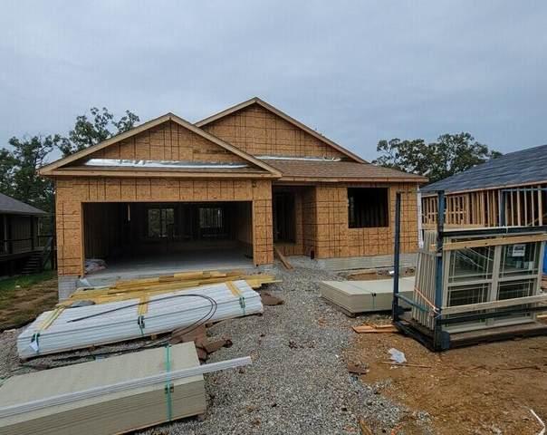291 Cedar Glade Drive Lot 4, Branson West, MO 65737 (MLS #60199536) :: Sue Carter Real Estate Group