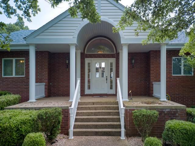 52 Eagle Ridge Ln, Branson West, MO 65737 (MLS #60200038) :: The Real Estate Riders