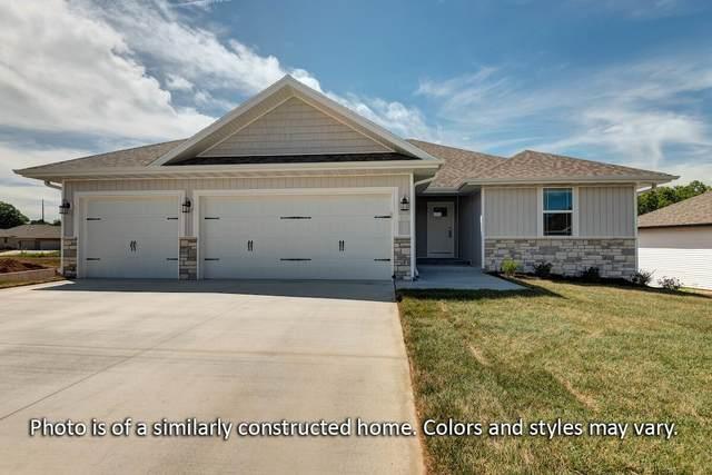 814 S Ridgemont Drive Lot 24, Nixa, MO 65714 (MLS #60200907) :: Sue Carter Real Estate Group
