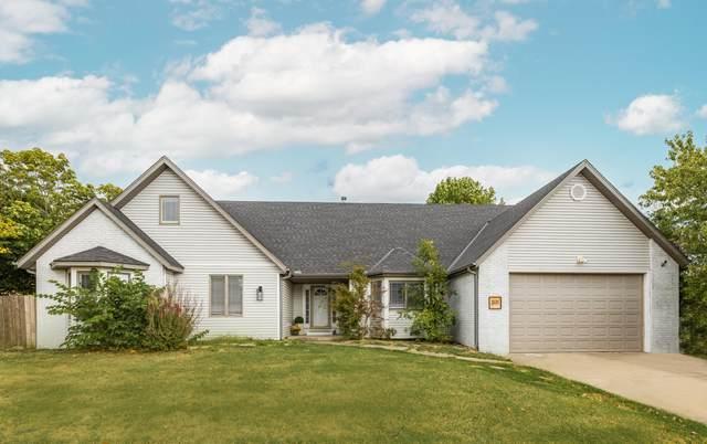 3111 W Tracy Court, Springfield, MO 65807 (MLS #60201047) :: Lakeland Realty, Inc.