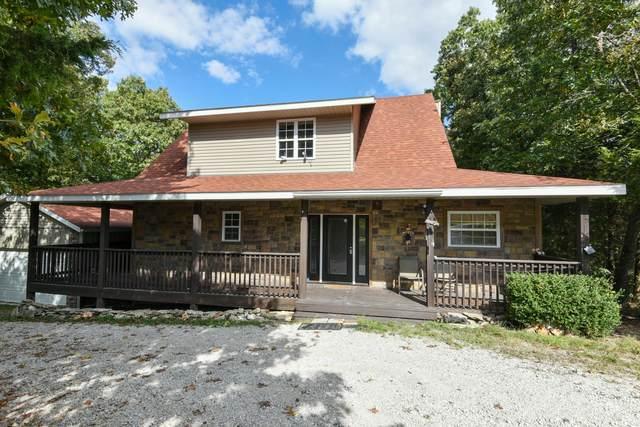 564 Devils Pool Road, Ridgedale, MO 65739 (MLS #60201079) :: Sue Carter Real Estate Group
