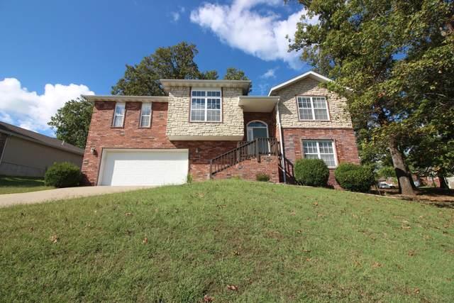 324 Mesquite Drive, Branson, MO 65616 (MLS #60201591) :: Sue Carter Real Estate Group