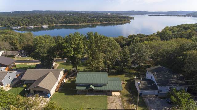 335 Bonanza Drive, Kimberling City, MO 65686 (MLS #60202018) :: Sue Carter Real Estate Group