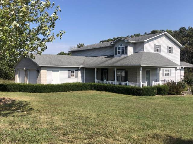 1632 Charity Road, Elkland, MO 65644 (MLS #60202622) :: Sue Carter Real Estate Group