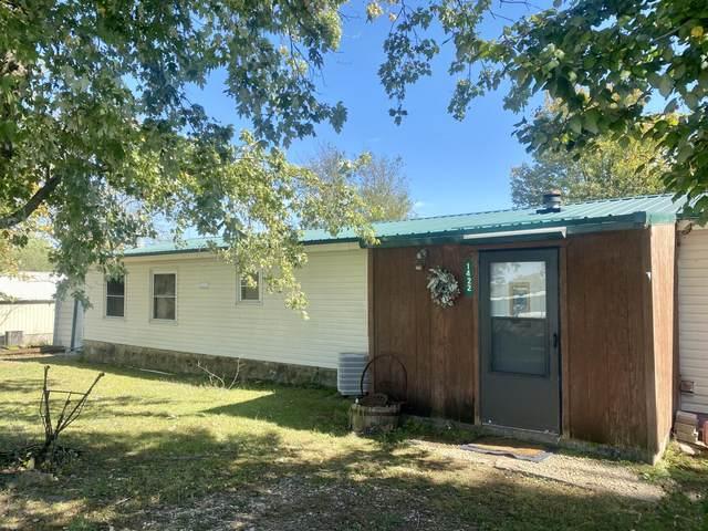 1422 E Dade 26, Aldrich, MO 65601 (MLS #60202819) :: Sue Carter Real Estate Group
