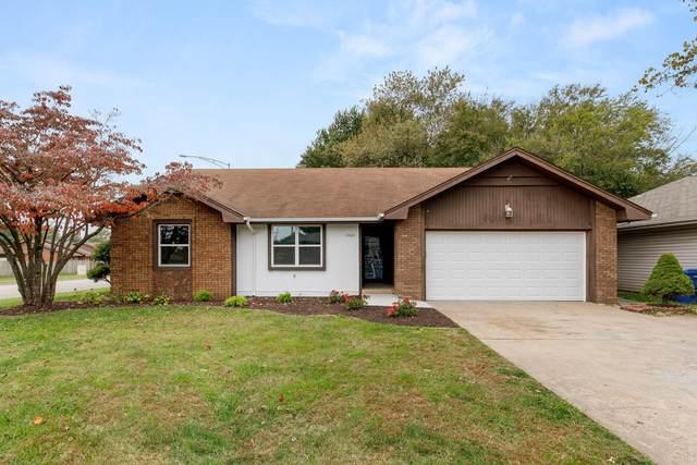 3363 S Jefferson Avenue, Springfield, MO 65807 (MLS #60202865) :: Team Real Estate - Springfield