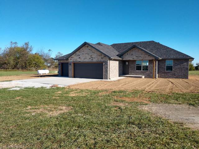 353 Maria Road, Clever, MO 65631 (MLS #60203705) :: Team Real Estate - Springfield