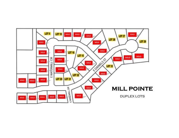709-711 E Daniels Street Lot 22, Ozark, MO 65721 (MLS #60039280) :: Sue Carter Real Estate Group