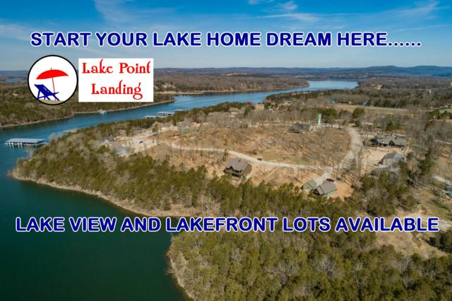 Blk1 Lt28 Lake Point Drive, Golden, MO 65658 (MLS #60048818) :: Team Real Estate - Springfield
