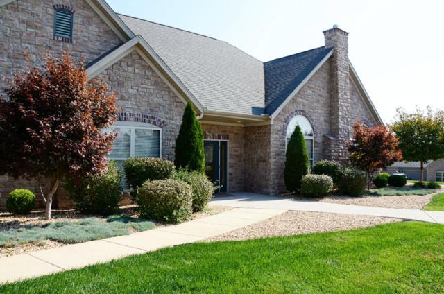 3810 E Cherry St. #32, Springfield, MO 65809 (MLS #60065856) :: Team Real Estate - Springfield