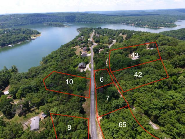 Lot 6 Fairsight Road, Cape Fair, MO 65624 (MLS #60072823) :: Team Real Estate - Springfield