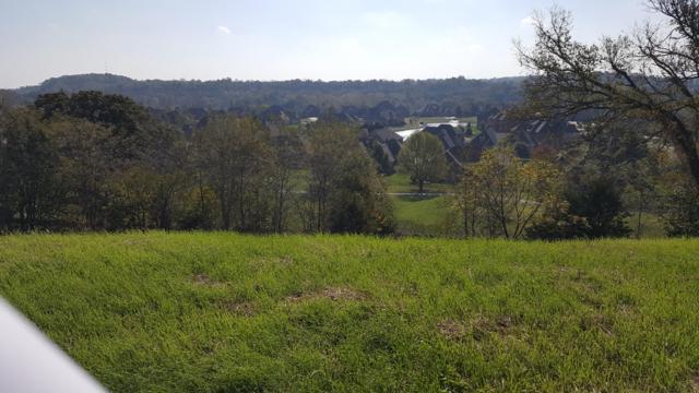 Lot 1 Ph 16 Rivercut, Springfield, MO 65810 (MLS #60078862) :: United Country Real Estate