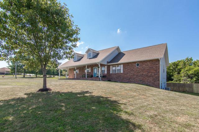 110 Raspberry Road, Highlandville, MO 65669 (MLS #60084462) :: Select Homes
