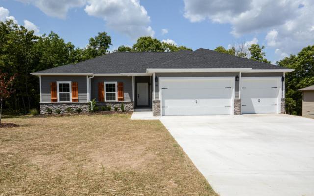 391 Highpoints Ridge, Branson, MO 65616 (MLS #60091515) :: Team Real Estate - Springfield