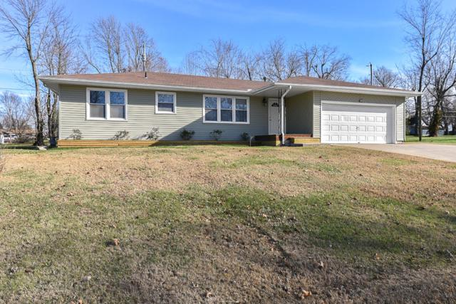 622 Mark Street, Willard, MO 65781 (MLS #60095092) :: Greater Springfield, REALTORS