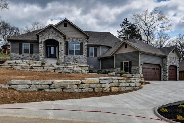 152 South Drive, Branson, MO 65616 (MLS #60099561) :: Good Life Realty of Missouri