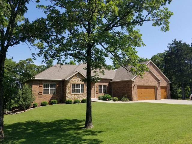 1127 Little Aunts Creek Road, Kimberling City, MO 65686 (MLS #60102161) :: Good Life Realty of Missouri