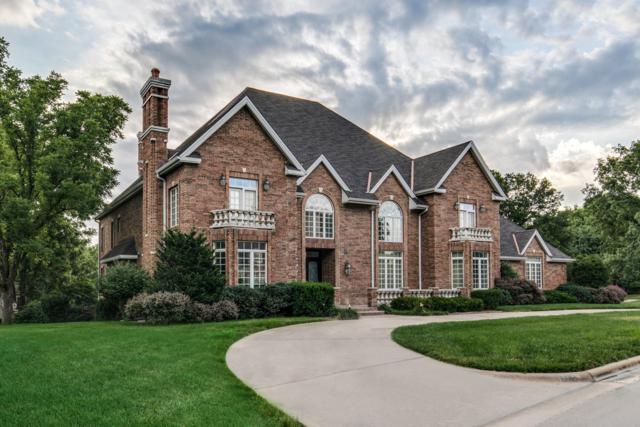 5070 S Rochelle Avenue, Springfield, MO 65804 (MLS #60106018) :: Team Real Estate - Springfield