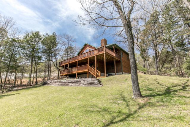 203 Lake Expressway Trail, Branson West, MO 65737 (MLS #60106325) :: Sue Carter Real Estate Group