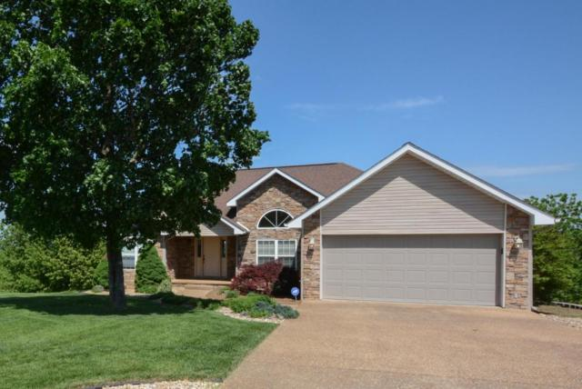 150 Whitetail Drive, Walnut Shade, MO 65771 (MLS #60108010) :: Greater Springfield, REALTORS