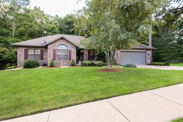140 Nathan Drive, Hollister, MO 65672 (MLS #60111673) :: Good Life Realty of Missouri
