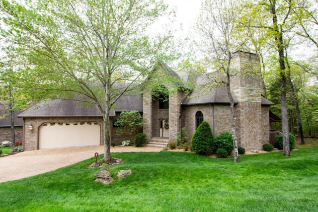 110 Country Bluff Drive, Branson, MO 65616 (MLS #60111711) :: Good Life Realty of Missouri
