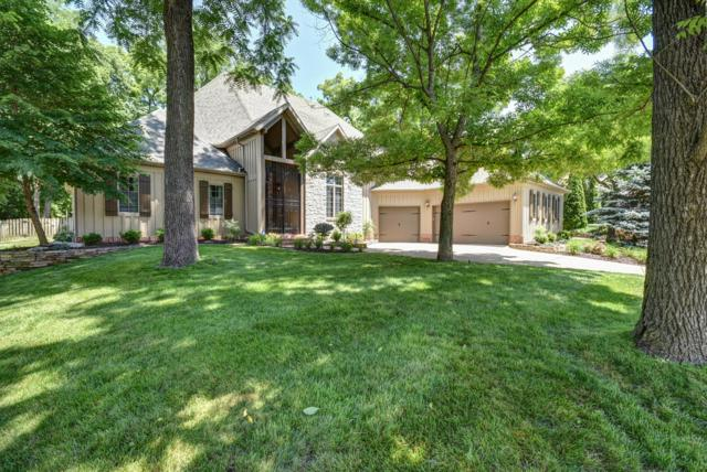 4860 S Landon Court, Springfield, MO 65810 (MLS #60112265) :: Good Life Realty of Missouri