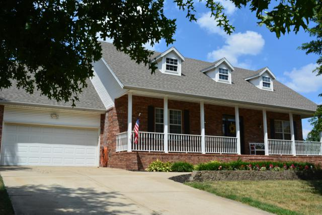 1922 N Twain Avenue, Nixa, MO 65714 (MLS #60114792) :: Good Life Realty of Missouri