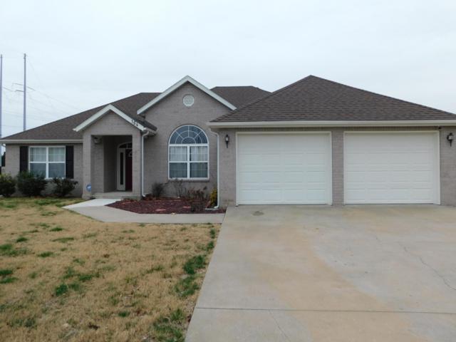 164 Sapling Drive, Branson, MO 65616 (MLS #60114909) :: Team Real Estate - Springfield