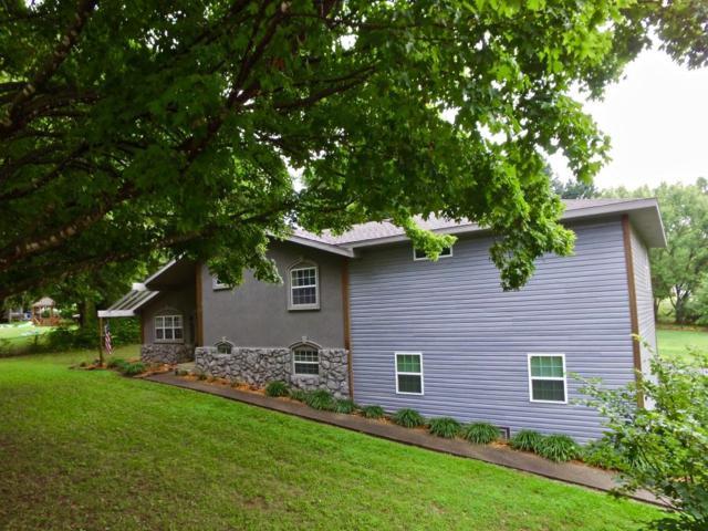3221 W Meadowlark Circle, Springfield, MO 65810 (MLS #60116287) :: Team Real Estate - Springfield